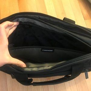 SwissGear Bags - Swiss briefcase